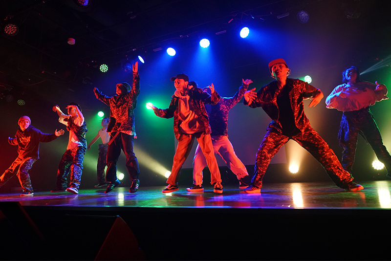 卒業公演『GROOVE STUFF 2020』をHY TOWN HALLにて開催!  ダイジェスト⇒ フル動画⇒   #ダンス #公演 #DANCE #HIPHOP #HOUSE #LOCK #POP #JAZZ #SWAG #BEBOP #フリースタイル #ダンスパフォーマンス科 #アナ学 #東放学園