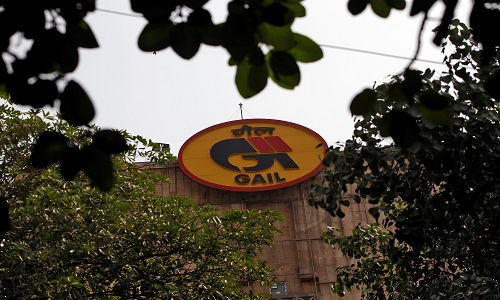 GAIL India issues tender to buy and sell LNG for April-May Photo