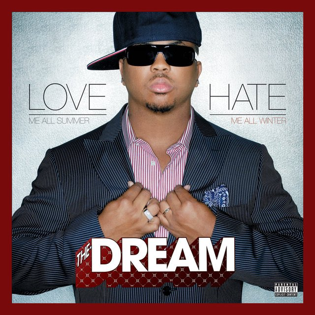 """The-Dream's """"Lovehate"""" is a great example of how to properly sequence an album."""