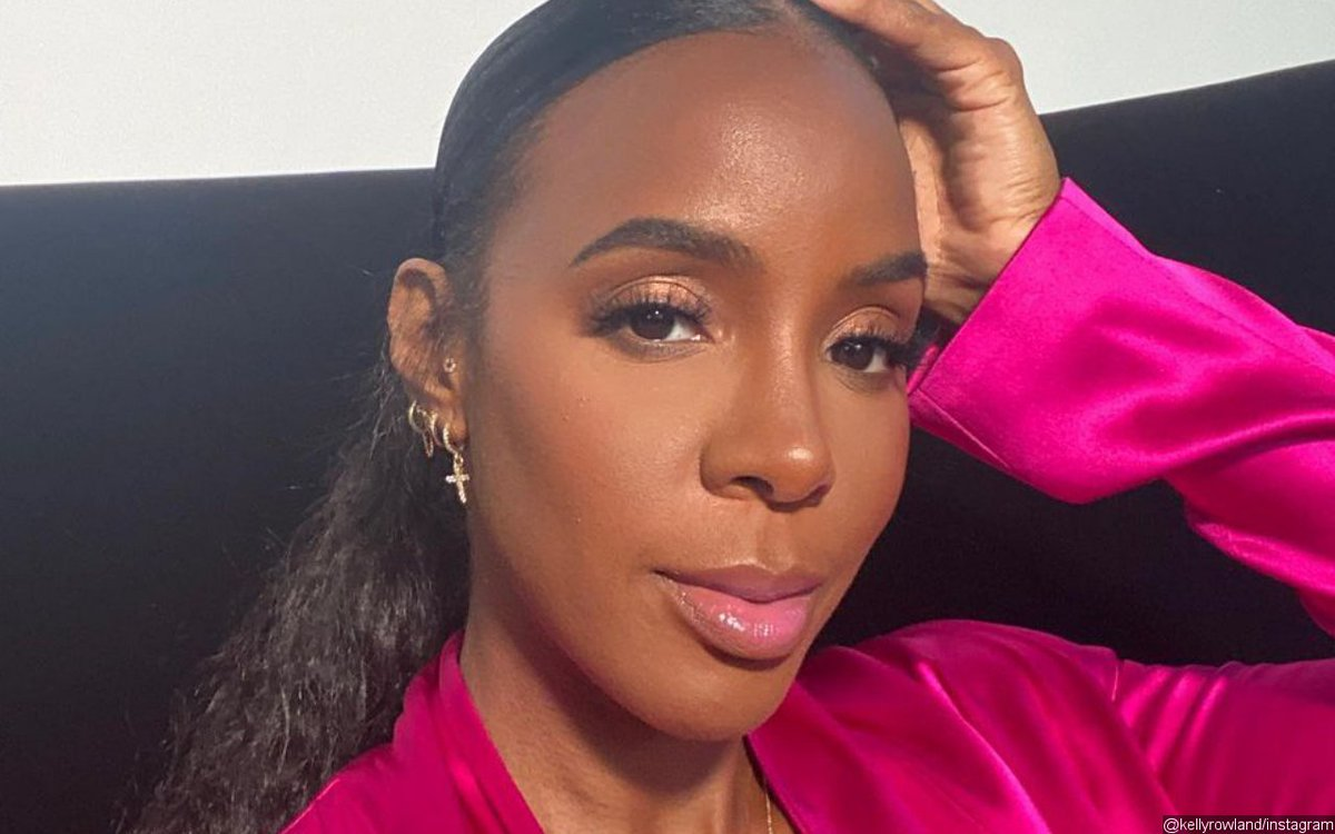 ☀ Kelly Rowland Left Stunned by Eldest Son's Choice of Name for His Baby Brother #BreakingNews #cnbc #retweet ➔➔➔