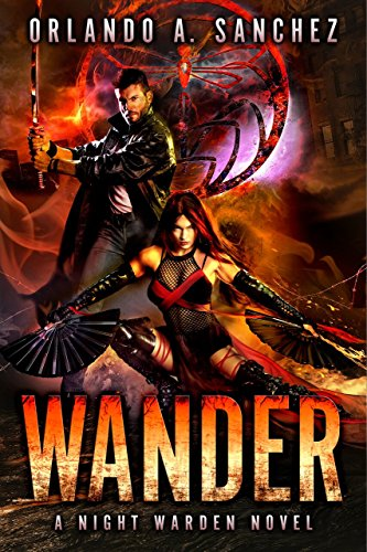 He's angry...she's short-tempered and trigger happy. What could go wrong?  #humor #fantasy