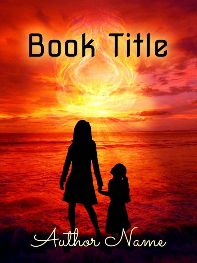 Many book covers here     @SelfPubBkCovers @FemaleBloggerRT @QualityBlogRT @thebloggersknot @sincerelyessie @BestBlogRT @RetweetBloggers @USBloggerRT @ThatMamaClub #mother #daughter #sunset #Beach #singlemom