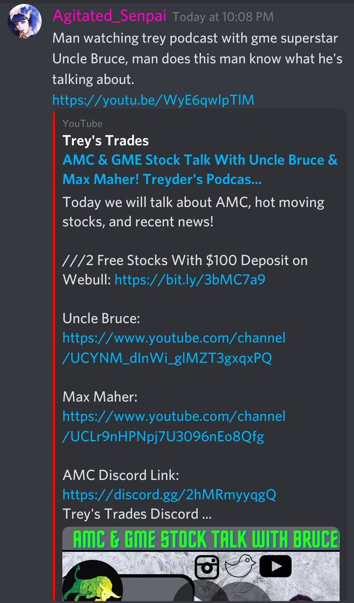 Apes see this video, took time to get this information, timestamps on image.   #stocks #tothemoon #buy #hold #hodl #AMC #AMCto100 #buythedip #AMCSqueeze #amcstock #AMCtothemoon #HoldAMC #SaveAMC #Stonks #daytrading #amc #AMCARMY #amcstock $amc #dontsellamc