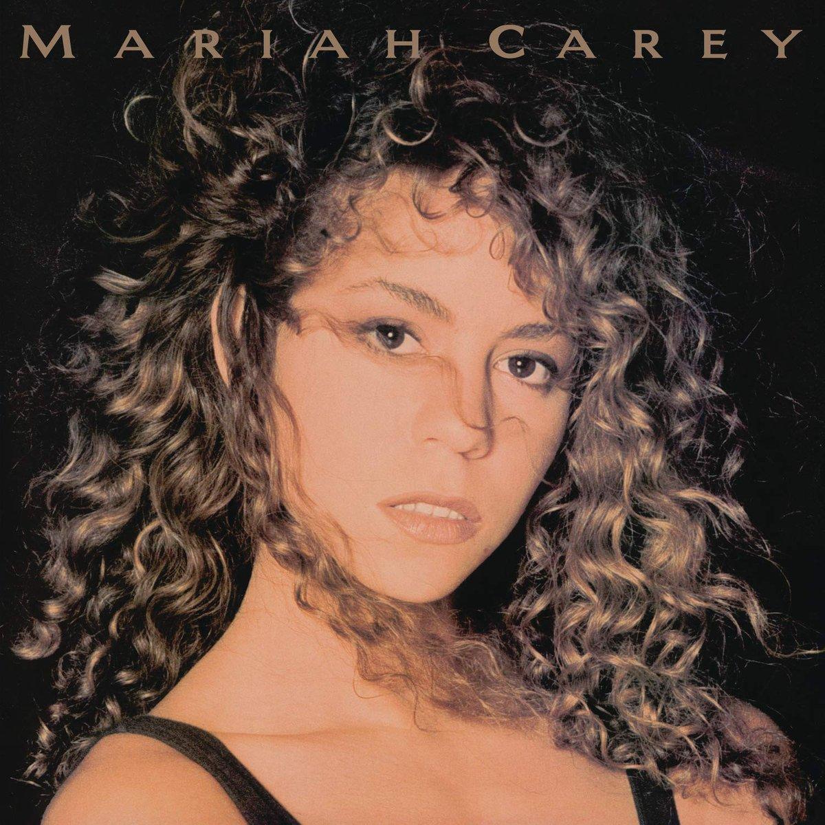 Há 30 anos, #MariahCarey chegava ao topo do #Top200 com seu álbum de estréia e ficou lá por 11 semanas.  #mc30 #mimi #90s #90smusic #VisionOfLove #LTT #Someday #idontwannacry #Lambily #Lamb4Life