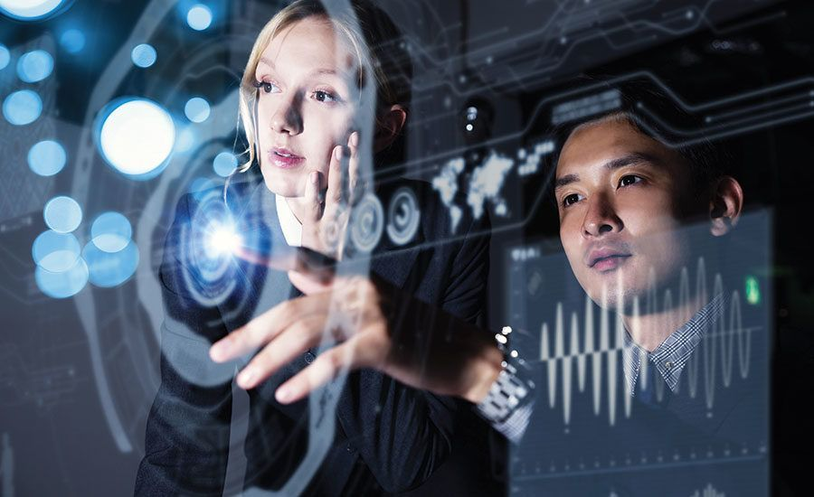 The 5-Step Guide to Making AI Work within your Cybersecurity Strategy   #technology #mobile #trending #app #development #marketing #webdevelopment #webdev #DigitalMarketing #Cloudcomputing #Tectra