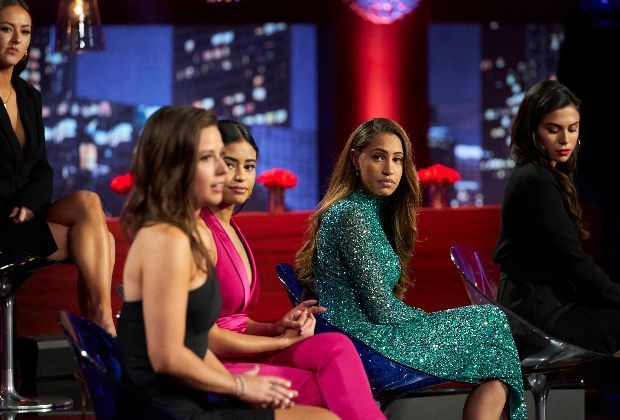 The Bachelor Recap: Goodbye, Katie and 6 More Women Tell All Shockers Photo