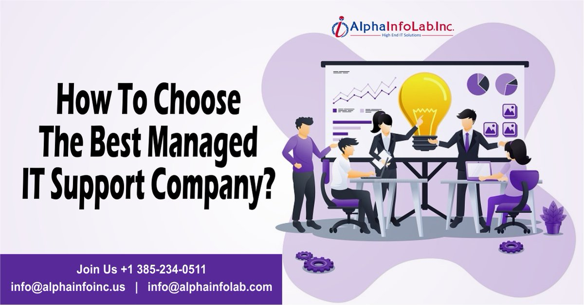 Choose the best managed IT support company for your business growth here.  🌐   #Alphainfolab #SBIHomeLoans #WWERaw #WomenTellAll  #TheBachelorABC  #WWETitle  #HeyJustin #allamerican #WontBowDown #Debris #tuesdaymotivations #ITServices #BestITSupportCompany