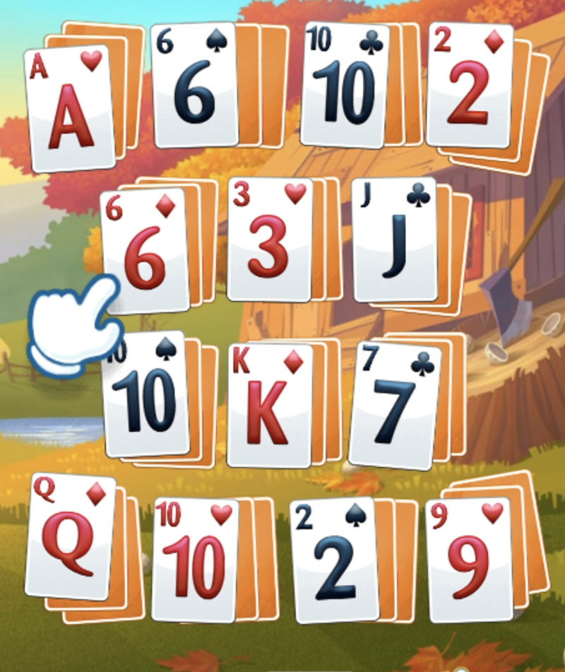 Play the Fairway Solitaire Blast game!  #games #gaming #gamer #xboxone #twitch #gta #youtube #follow #videogame #meme #pubg #like #instagaming #instagamer #play #art #pcgaming #bhfyp    #gamedev