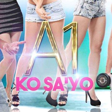 A1 Ko Sa'Yo -  (2017)