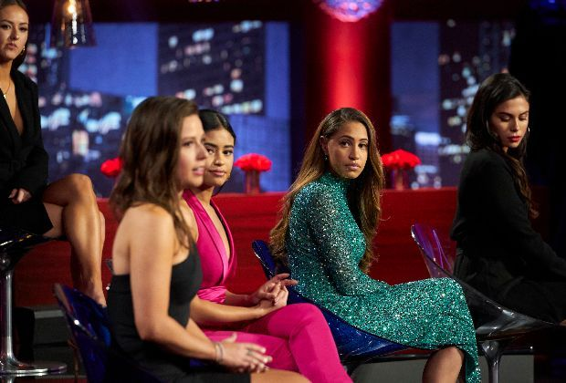 The Bachelor: The Women Tell All recap: All apologies Photo