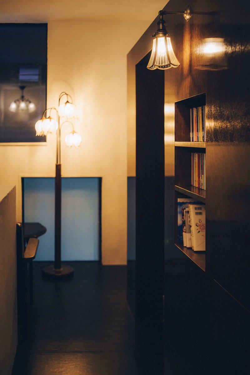 ずっと夢を見ていた喫茶店を開くことができました。来週オープンです。