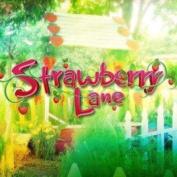 Strawberry La͏n͏e -  (2014)