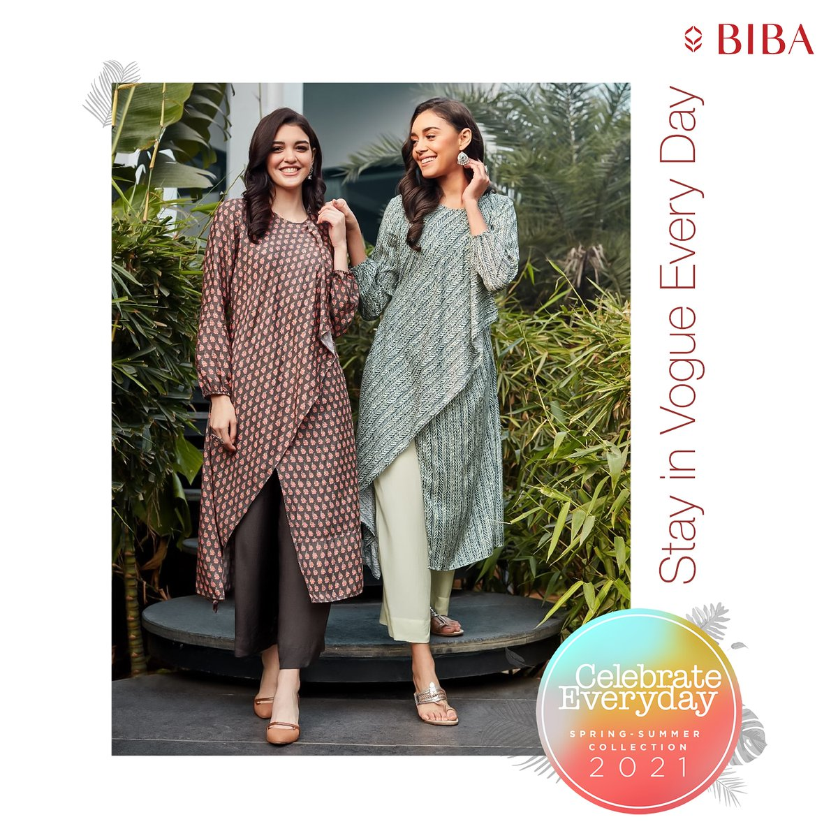 Make a fashion statement this Summer.  Shop for these Stylized Duet from our #SpringSummerCollection 2021.  🛍️➡️ https://t.co/a0Z3c0uOUs https://t.co/IN4lYjUwUc