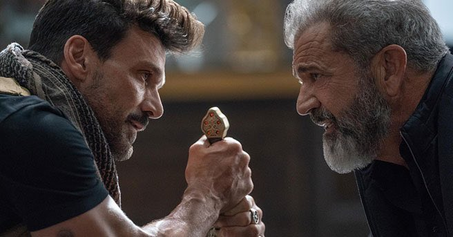#bosslevel getting good reviews. Finally a movie where #frankgrillo can really shine.    #twitter #instagram #instagood #movies #film #photooftheday #actor #entertainment #gaming #gamers #love #influencer #netflix #retweet #f4f #followforfollowback #like #l4l #hollywood