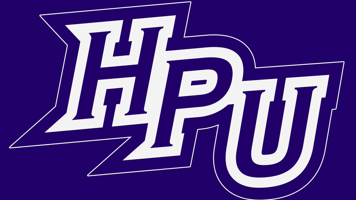 High Point (@HPUMBB) has been eliminated from NCAA Tournament contention.  #MarchMadness #Panthers https://t.co/21mikhZ0F3
