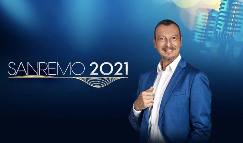 #Sanremo2021