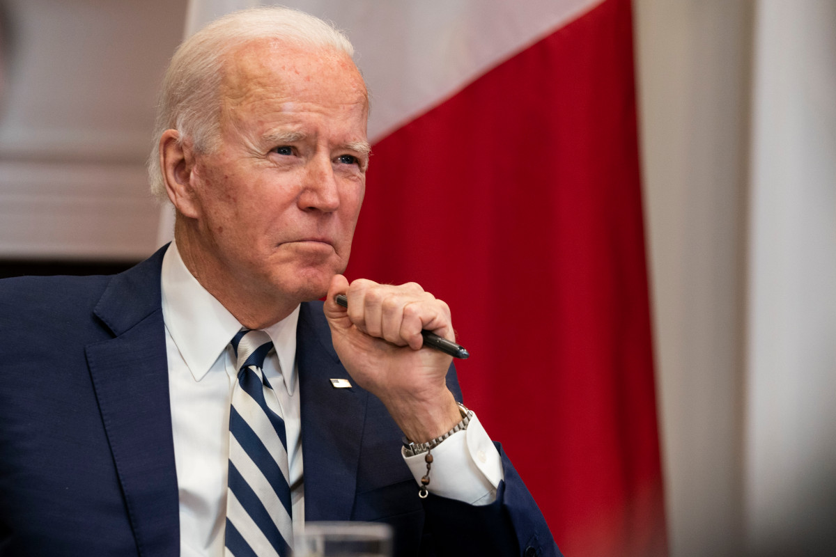 Biden removes mention of Dr. Seuss from 'Read Across America Day'
