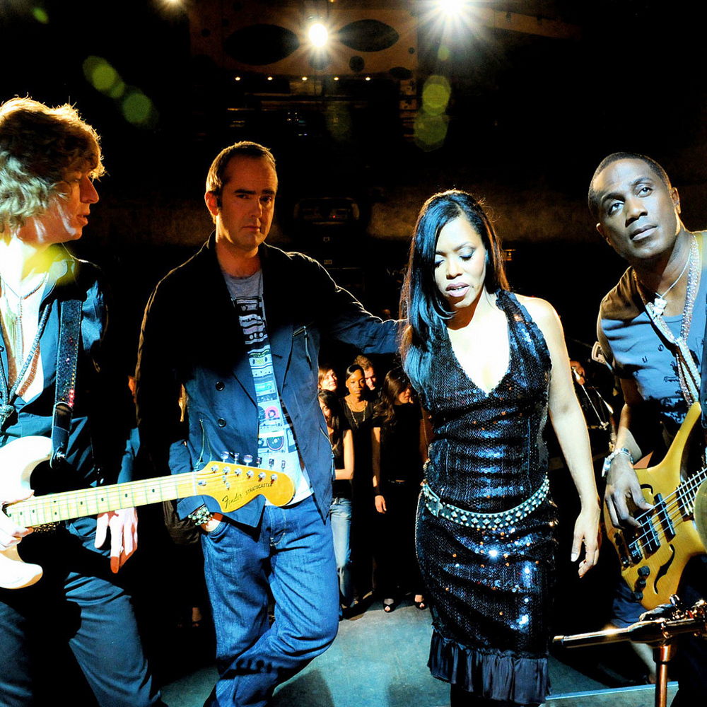 #greatest #music #hits nowplaying Never Stop by The Brand New Heavies on