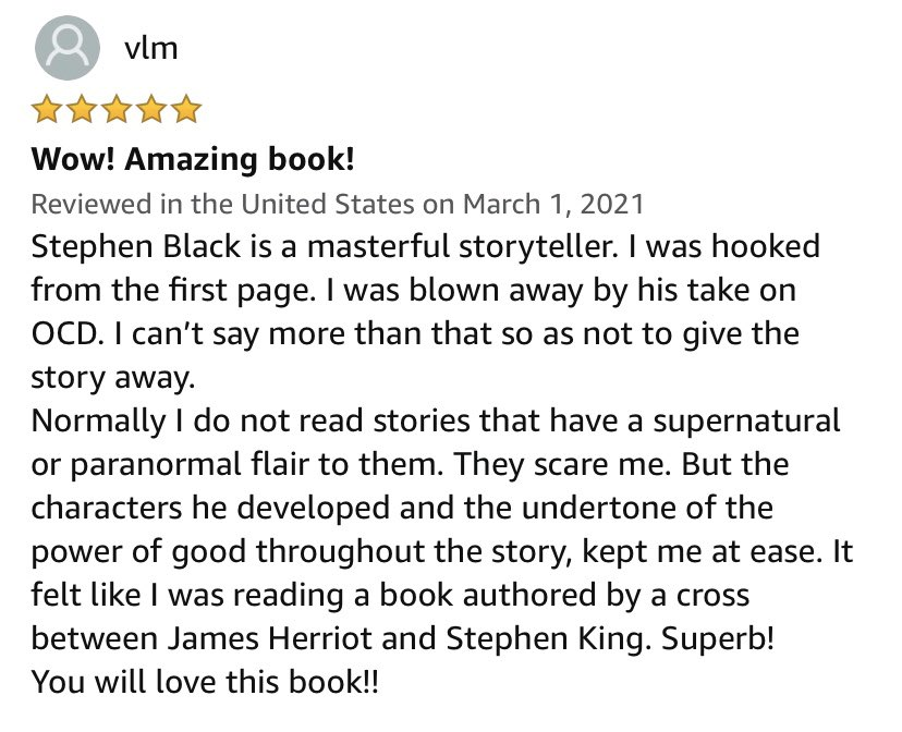 Good Morning from Northern Ireland. I woke up to this review for 'Skelly's Square.' The day has started well 😐📚☘️  #WritingCommunity #goodmorning
