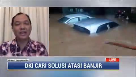 Salah satu yang harus diperhatikan terkait upaya pengendalian banjir Jakarta adalah sistem drainase. Apakah sistem drainase membutuhkan rehabilitasi atau membutuhkan perawatan? Simak penjelasan pengamat tata kota Nirwono Joga. #SPIMetroTV #KnowledgeToElevate