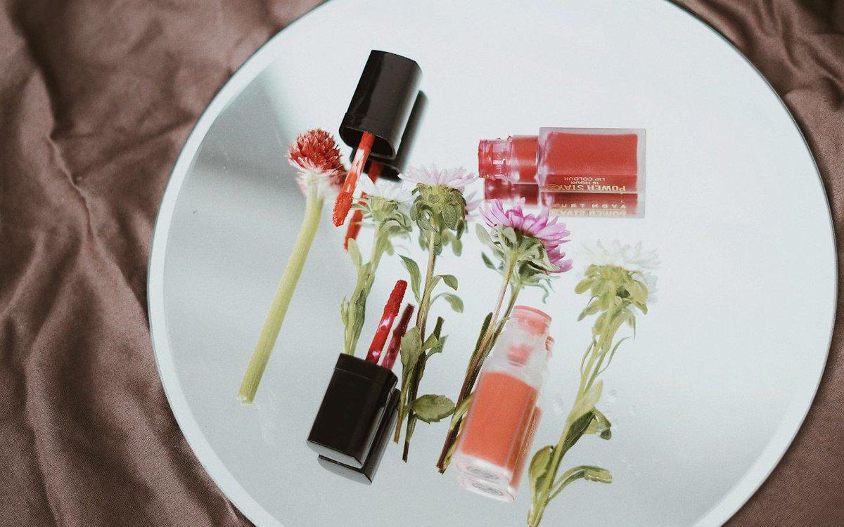 Tahan Lama dan Tak Kering di Bibir, Ini 8 Rekomendasi Matte Liquid Lipstick untuk Hasil Intens #Lifestyle