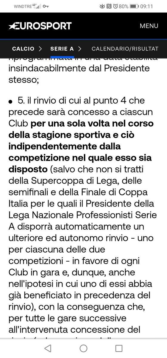 #LazioTorino