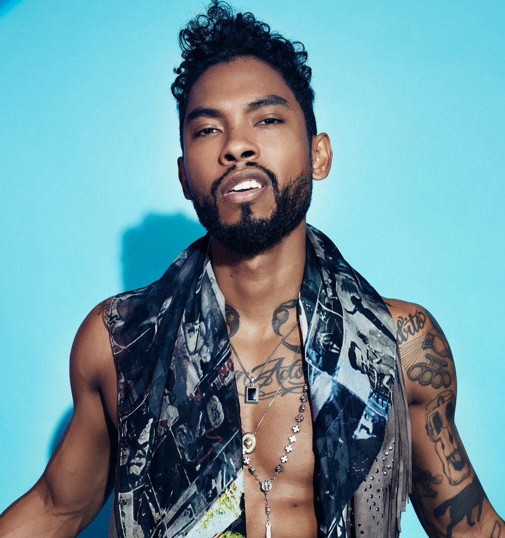 #Culture All I Want Is You (Remix) by @miguel #Lifestyle  Buy song