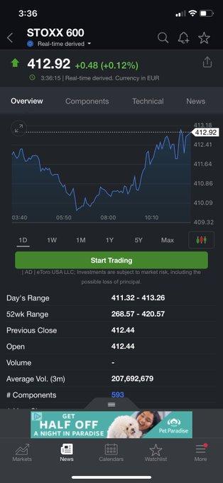 Energy, mining stocks drag down FTSE 100 Photo