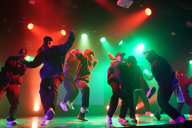 『EXAMINATION 2020』ダンスパフォーマンス科1年生の中間発表をHY TOWN HALLで開催!  ダイジェスト⇒ フル動画⇒  #ダンス #公演 #HIPHOP #HOUSE #LOCK #POP #JAZZ #SWAG #BREAK #Girls #ダンスパフォーマンス科 #アナ学 #東放学園