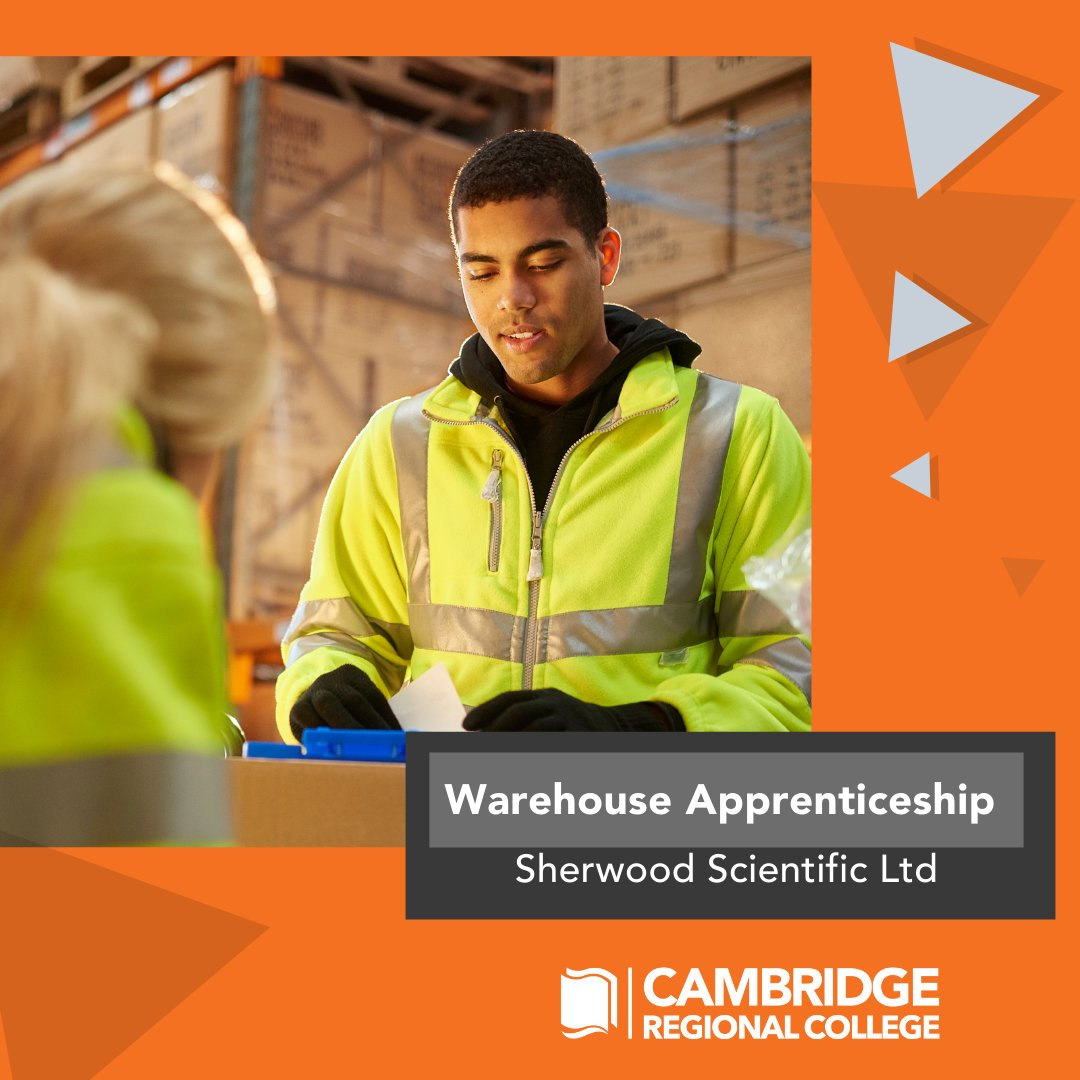 Sherwood Scientific Ltd have an exciting opportunity for an Apprentice to join their small company. You will carry out daily duties and become an important member of the team whilst developing valuable industry skills. Apply today! @AmazingAppsUK   Visit https://t.co/GZbwfZr3Yz https://t.co/gy4k97iiLz