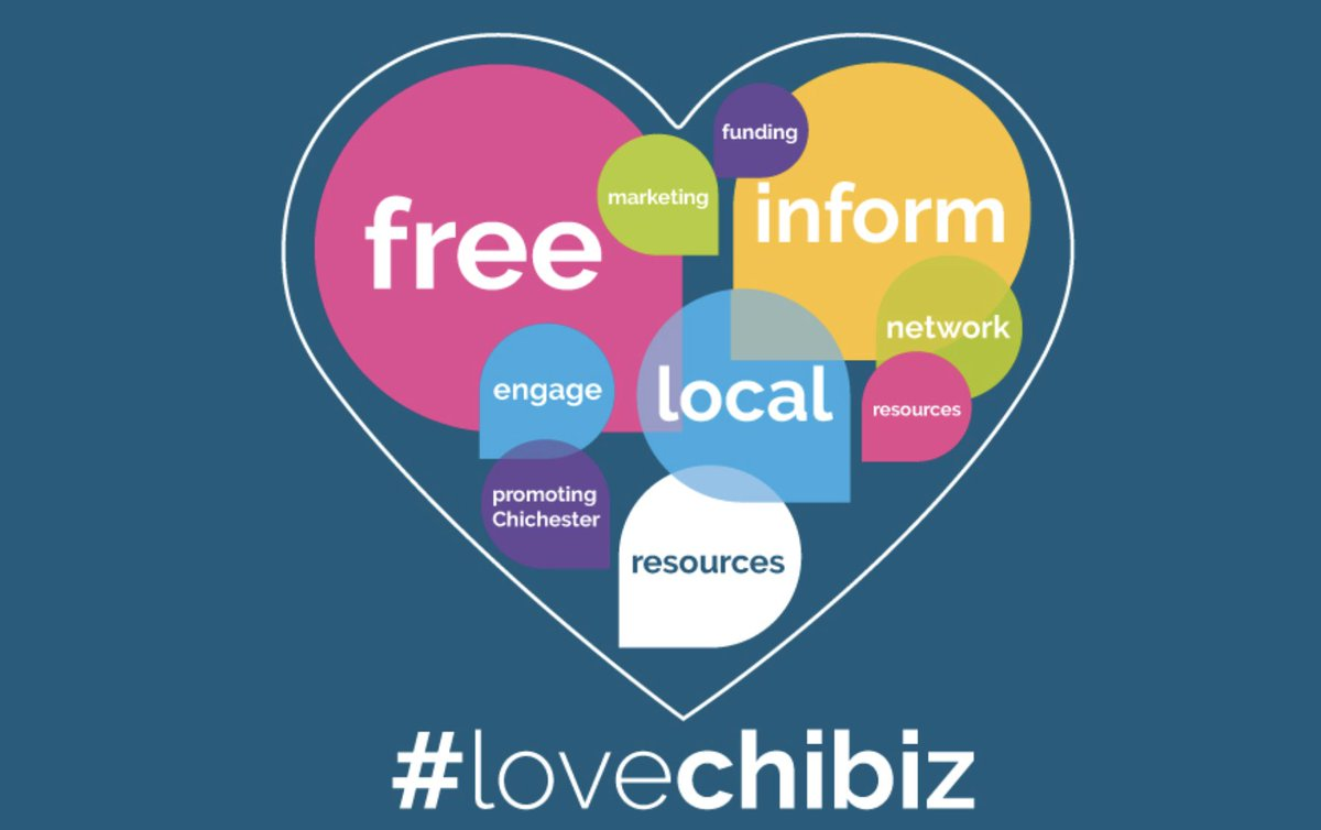Join us and @ChiChamber THIS Friday 5 March 12:30–1:30. Informal and friendly online networking – open to all.  Register to attend here:   The Zoom link will be sent out on the morning of the meeting.  #lovechibiz #FirstFriday #FridayFeeling #networking