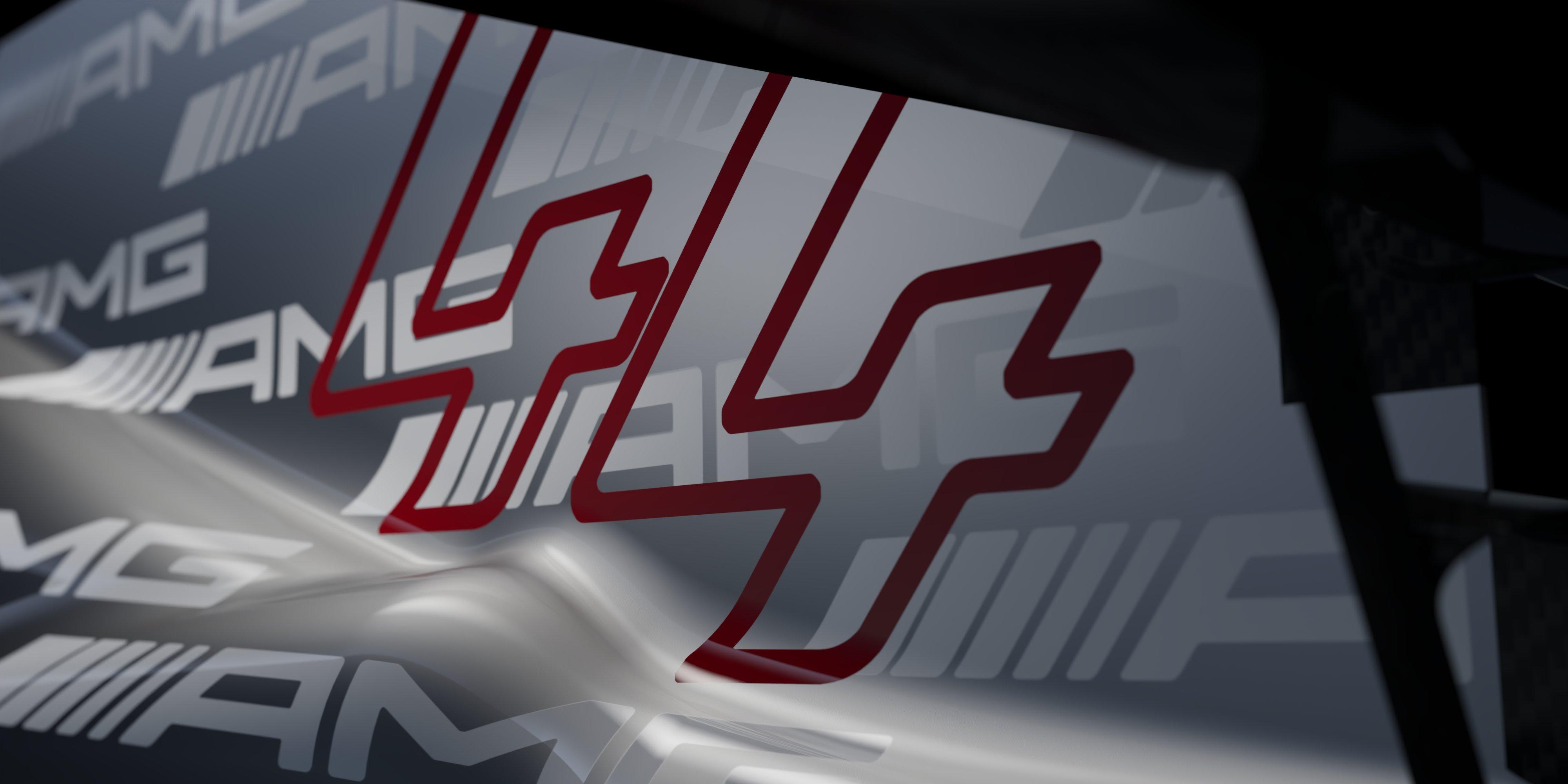 Pokrywa silnika Mercedesa W12