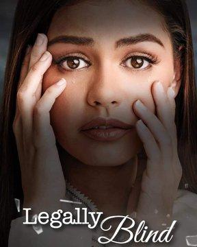Legally Bl͏i͏n͏d
