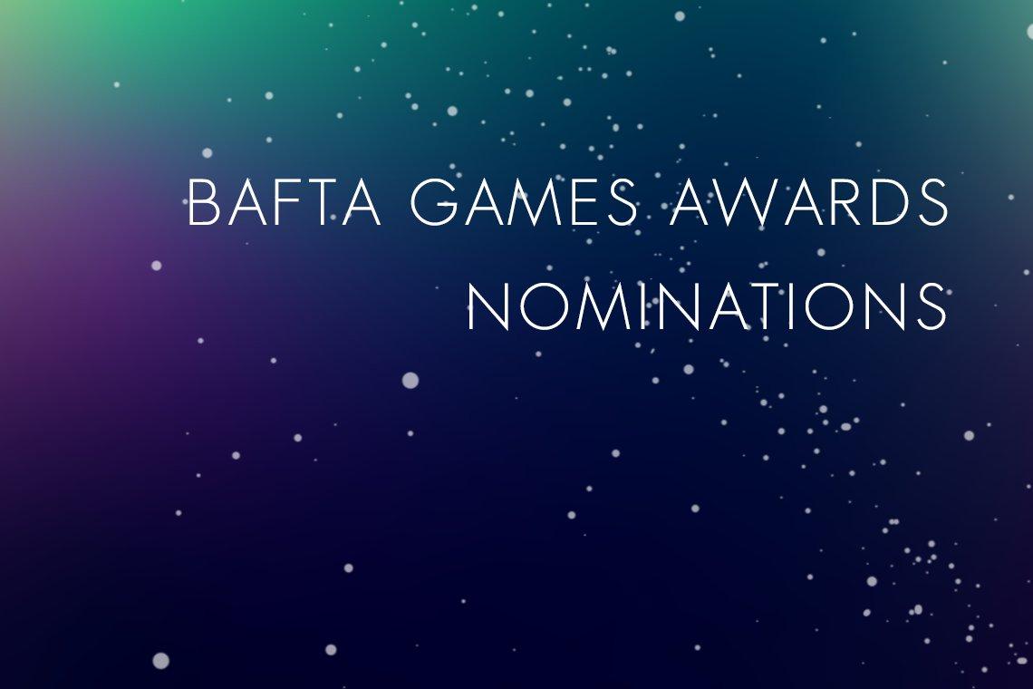 BAFTA GAMES AWARDS 2021: TLOU PARTE 2 POSTULA CON 13 NOMINACIONES