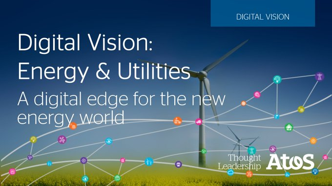 Digital takes center stage when it comes to modernizing #utilities. Discover the technologies...