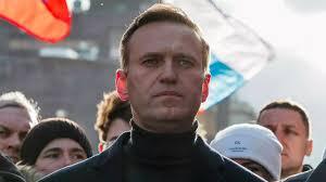 @Malbrunot's photo on Navalny