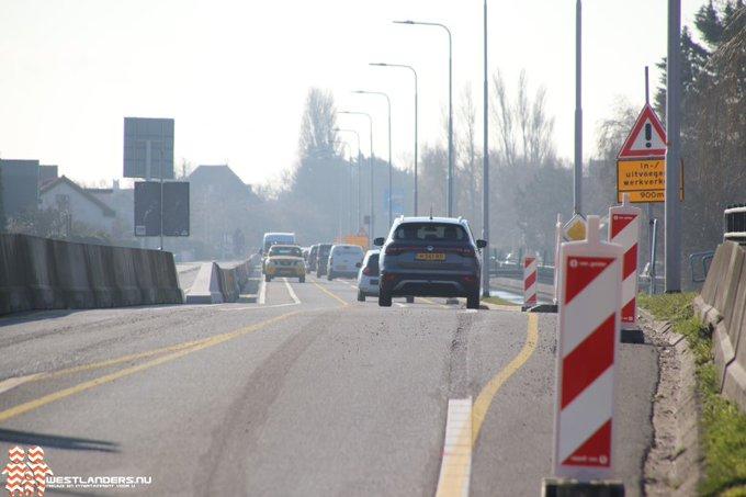Wegversmalling aan de Nieuweweg (N213) https://t.co/fcq2sC7zkH https://t.co/VSDAHc3uyx