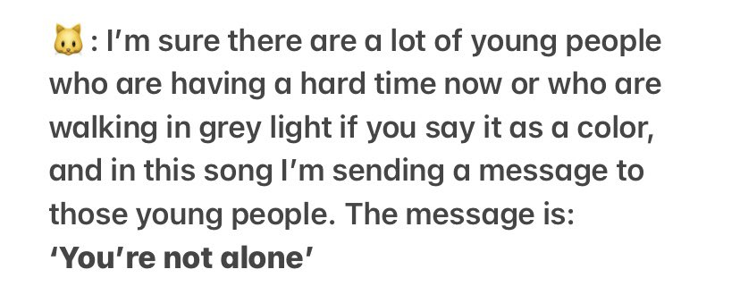 210301 NAVER NOW '6시 5분전'   What HJ wants to tell the youth (young people) through 'Take me Home' ❤️  #HONGJOONG #홍중 #ATEEZ #에이티즈 @ATEEZofficial