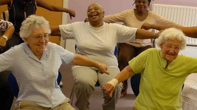 Spring is here are you ready to shake off the cobwebs? Join us this Fri at 11:am  for our 'Dance Movement Class' on Zoom. contact joynul@sthildas.org.uk  RT #exercise #fun #social #improves #mental #health #fitness @TowerHamletsCCG  @ToynbeeHall