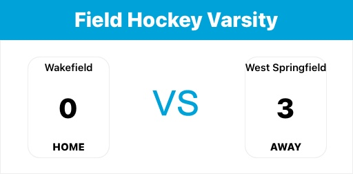 Varsity Ladies fell to an aggressive Defensive Team in West Springfield. Ladies look to bounce back on Thursday against W. Potomac <a target='_blank' href='https://t.co/RgH0RVO4Jx'>https://t.co/RgH0RVO4Jx</a>