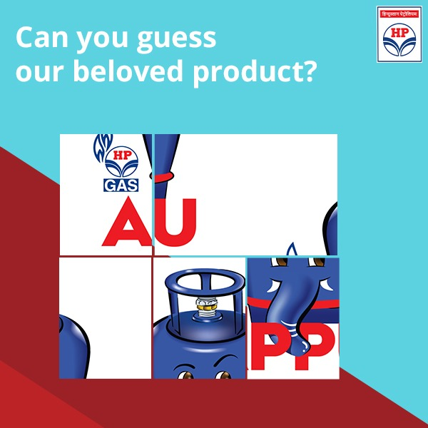 How good are you at recall? Test it with this scrambled logo for our readily available product.  #Quiz #LogoQuiz #Commentbelow #HPCL