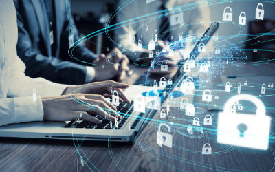 Did you know that every 19 seconds in the UK, a business issuccessful hacked? 💻 If you're wondering how you can stay protected, we have shared five tips on our latest blog, follow the link to read.   #CyberSecurity#cyberattack#stayprotected