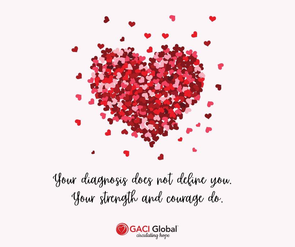 You are stronger than you know and braver than you believe.  #RareDisease #courage #strength #gaci #arhr2 #gaciarhr2