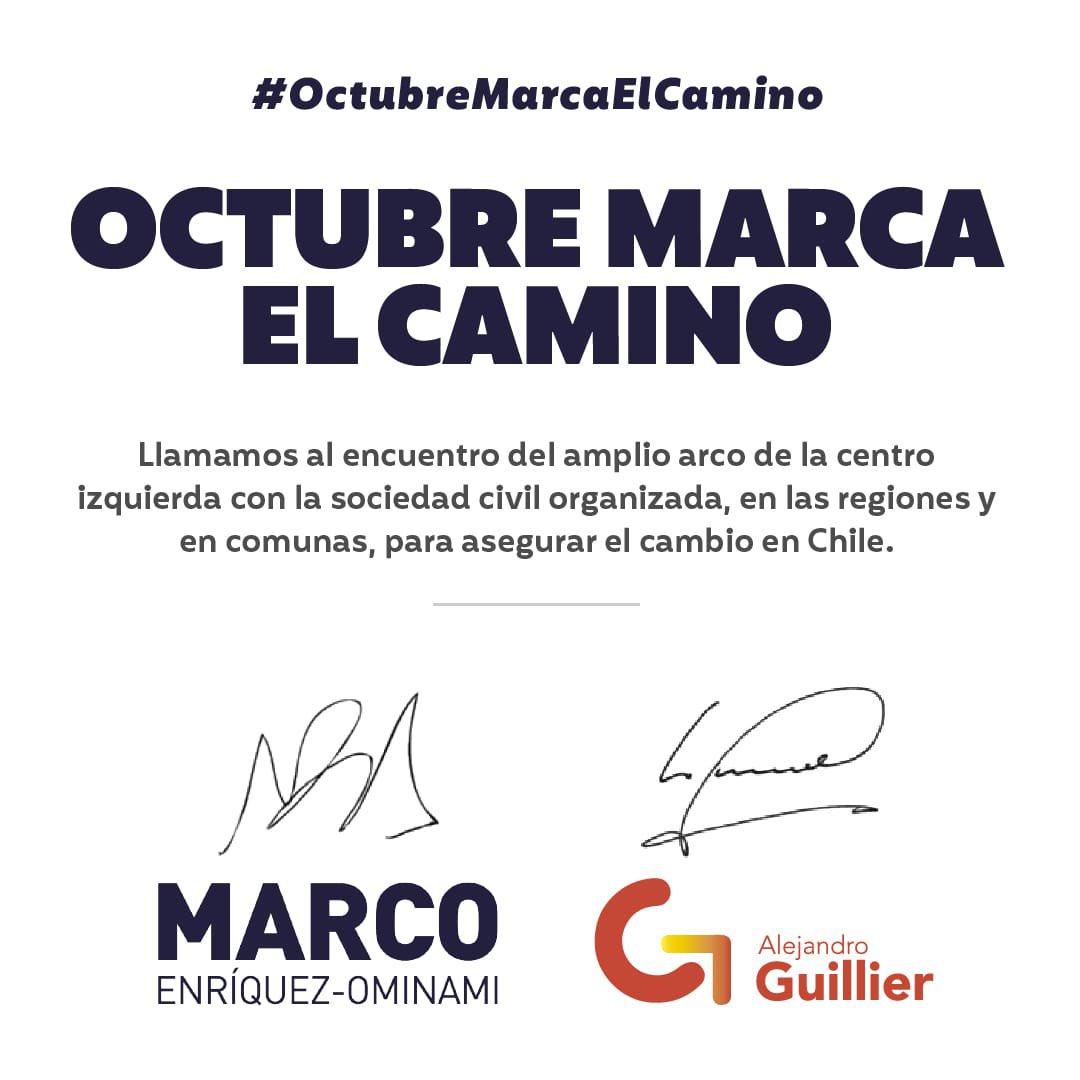 Alejandro Guillier (@guillier) | Twitter