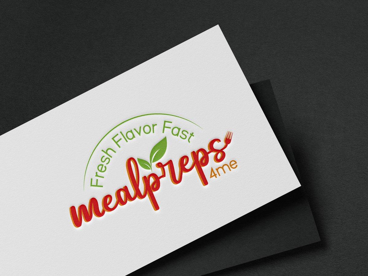 you need a #mealprer #mealpreps logo. Please visit my profilehttps #ugraphical and get your Dream logo.  #TwinPeaksDay  #mealprer #mealpreps #restaurants #food #bowl #foodbowl #foodie #wednesdaythought #BigShow #Bigfoodbowls #Foodtruck #indianfood #bistro #kitchen