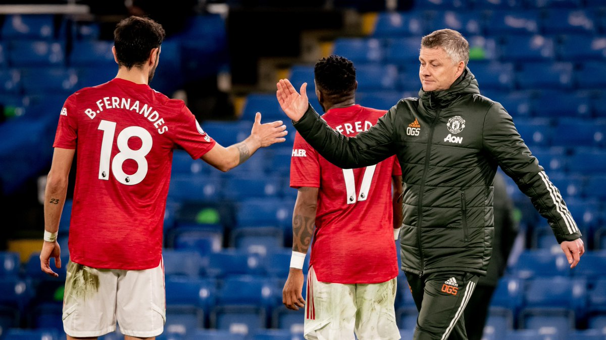 """💬 """"We know what the players are capable of,"""" adds the boss.  """"The season is relentless, and the way they've handled the whole situation and the pandemic has been brilliant.""""  #MUFC #CRYMUN https://t.co/mLejkJLZ6S"""