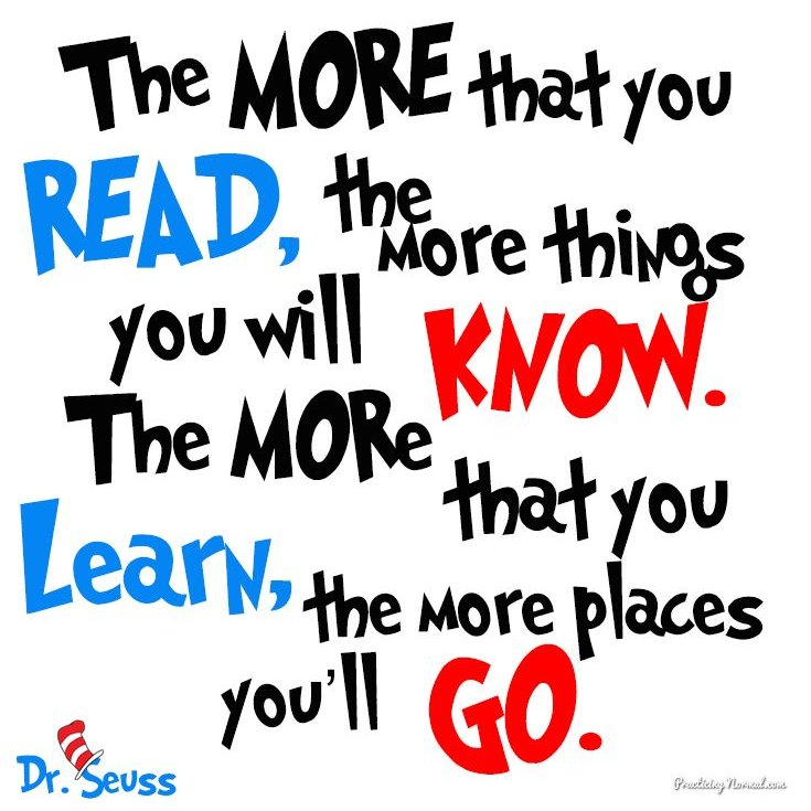 Happy #ReadAcrossAmericaDay!  Today will be filled with amazing books by incredible authors to inspire our students to dream big today at @Hamilton_RWE!!  I cannot think of a better thing to celebrate today other than the love of reading #TheRidgewayWay