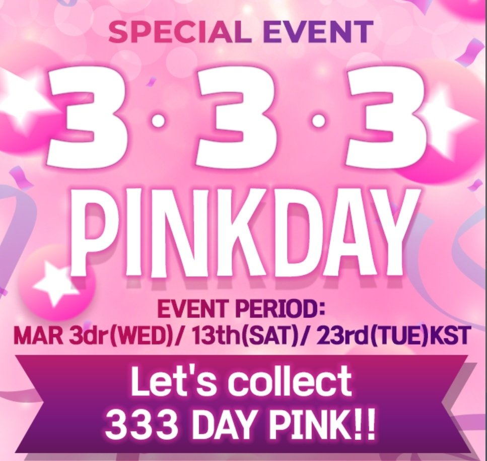 [ℹ] THEKKING SPECIAL EVENT  🗓 March 3, 13 and 23 🏆 From 10 ads per hour to 20 ads per hour.  📍Do not yet convert your pinks to voting hearts.  This is the best time to collect and save for Oneus' next CB. @official_ONEUS #원어스 #ONEUS