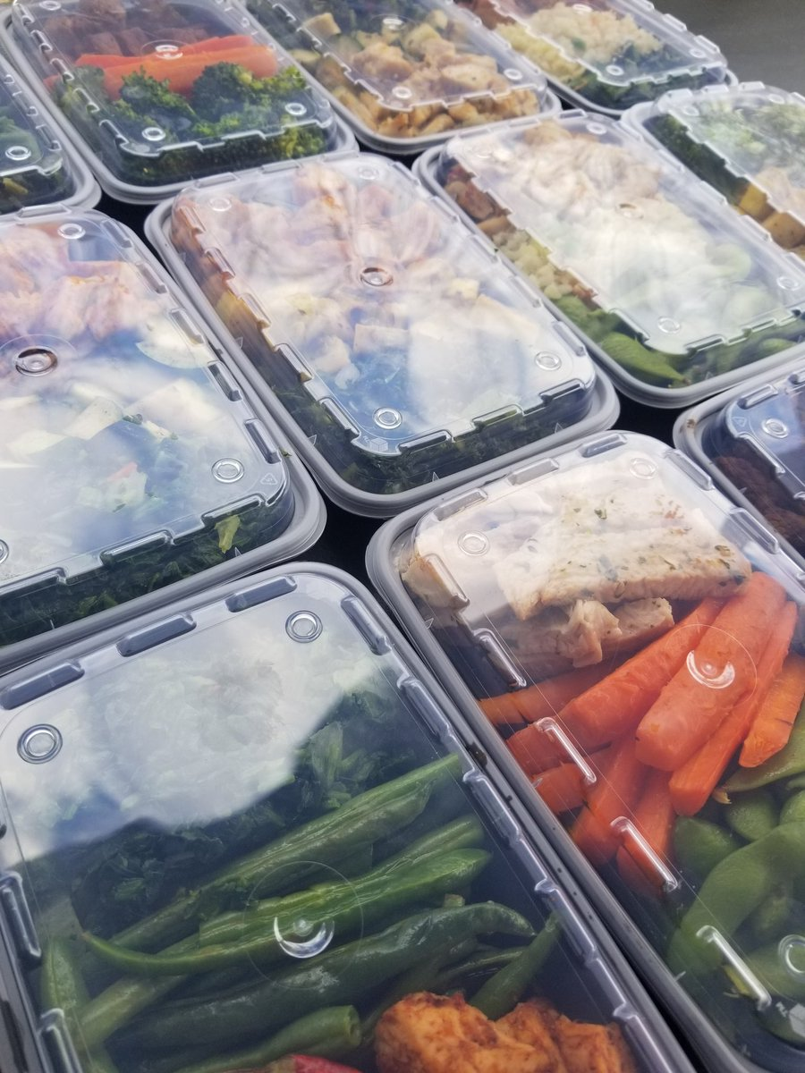 #Custom #meals to go #love the food