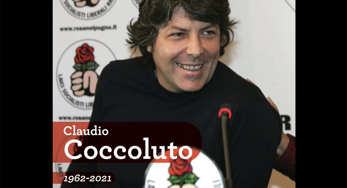 #Coccoluto